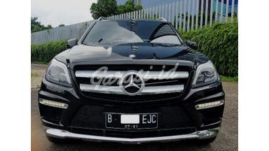 2014 Mercedes Benz GL GL400 AMG - Good Condition