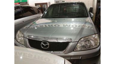 2007 Mazda Tribute MT - Unit Super Istimewa