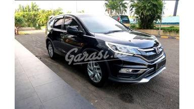 2016 Honda CR-V 2.0 - Mobil Pilihan
