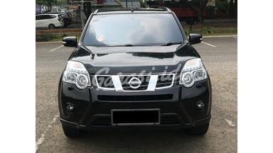 2012 Nissan X-Trail CVT