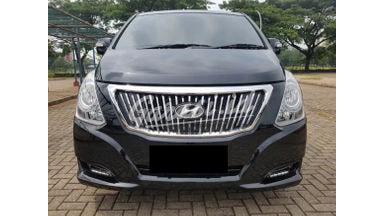 2018 Hyundai H-1 Elegance - Mobil Pilihan