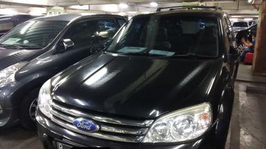 2011 Ford Escape AT - Kondisi Ok Siap Pakai
