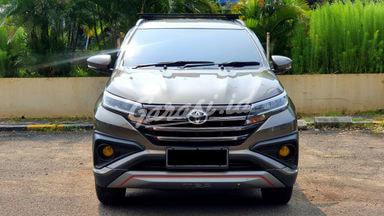 2019 Toyota Rush Trd sportivo at