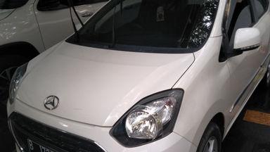 2014 Daihatsu Ayla 1.0 - SIAP PAKAI!