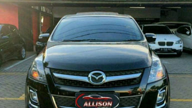 2011 Mazda 8 - Istimewa Siap Pakai