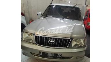 2003 Toyota Kijang LGX - Kondisi Ciamik