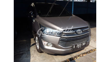 2016 Toyota Kijang Innova G - Barang Istimewa Dan Harga Menarik
