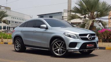 2015 Mercedes Benz G-Class COUPE AMG - Barang Istimewa seperti baru antik rare item