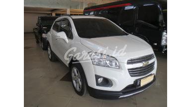 2016 Chevrolet Trax ltz - Favorit Dan Istimewa
