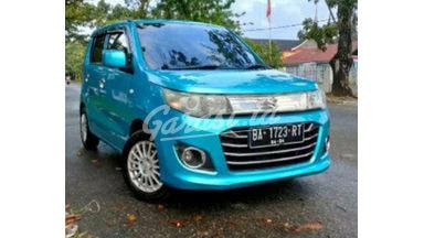 2014 Suzuki Karimun Wagon GS - Istimewa Siap Pakai