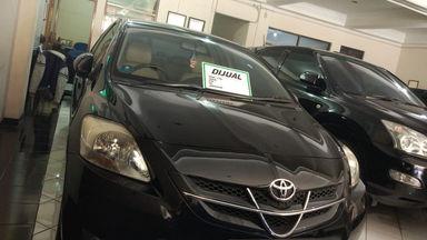 2009 Toyota Vios G - Bekas Berkualitas