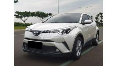 2018 Toyota C-HR 1.8 - Mobil Pilihan