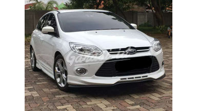 2014 Ford Focus 2.0 - Siap Pakai
