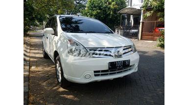 2013 Nissan Grand Livina sv - Langsung Tancap Gas