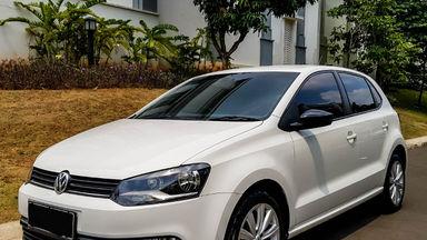 2017 Volkswagen Polo TSI - Mobil Pilihan