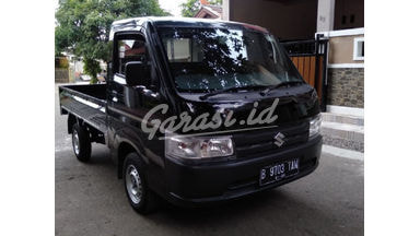 2019 Suzuki Carry pick up
