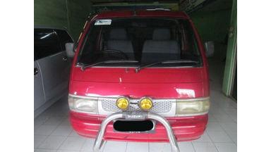 2010 Suzuki Carry mt - Siap Pakai