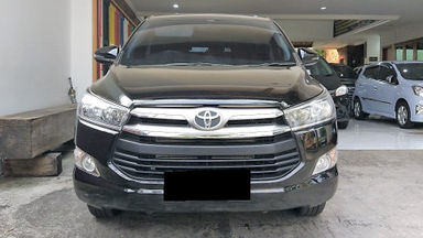 2018 Toyota Kijang Innova G Reborn 2.4 - Mobil Pilihan (s-1)