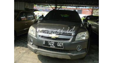 2008 Chevrolet Captiva 2.5 - Good Condition