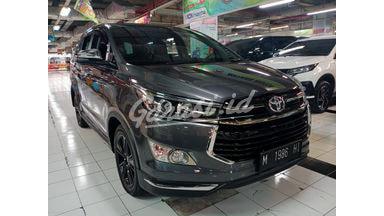 2019 Toyota Kijang Innova Venturer 2.4