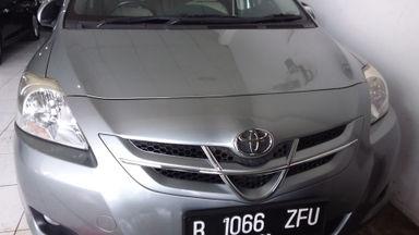 2010 Toyota Vios G - Barang Bagus Dan Harga Menarik