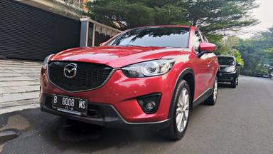 2014 Mazda CX-5 GT - Barang Istimewa Dan Harga Menarik