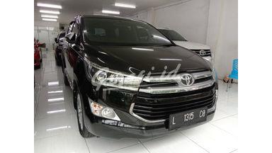 2016 Toyota Kijang Innova REBORN Q