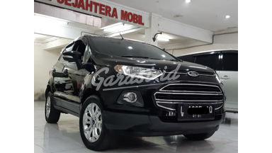 2015 Ford Ecosport Titanium - Istimewa, Terawat, Siap Pakai