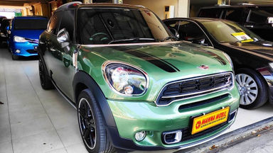 2015 MINI Cooper S Countryman - SuperLow KM - Rare Color