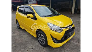 2019 Toyota Agya S TRD Sportivo