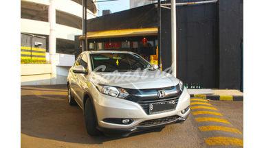 2015 Honda HR-V E CVT - Bekas Berkualitas