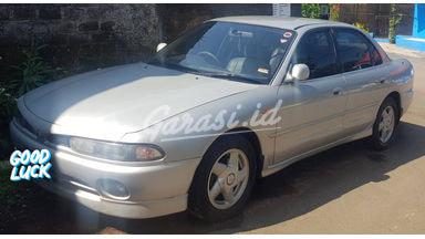 1997 Mitsubishi Galant V6 DOHC