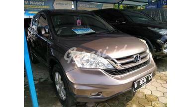 2010 Honda CR-V vtec - Terawat Siap Pakai
