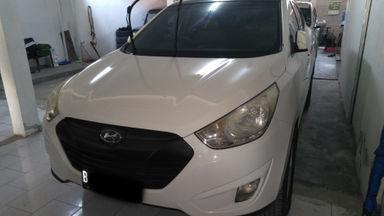 2011 Hyundai Tucson 2.3 - SIAP PAKAI