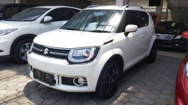 2019 Suzuki Ignis Sporty - Mobil Pilihan