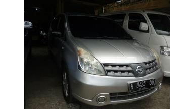 2008 Nissan Livina XV - Siap Pakai Mulus Banget