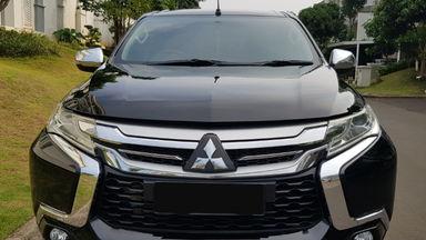 2016 Mitsubishi Pajero GLX 4X4 - UNIT TERAWAT, SIAP PAKAI, NO PR (s-1)