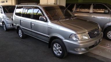 2003 Toyota Kijang LGX 1.8 - Terawat Siap Pakai