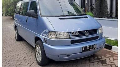 1999 Volkswagen Caravelle T4 GL - Barang Antik Langka Simpanan