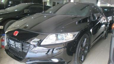 2010 Honda CRZ HYBRID - Kondisi Istimewa