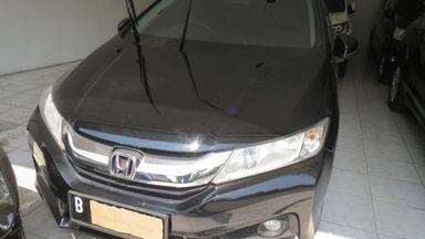 2015 Honda City 1.5 - SIAP PAKAI