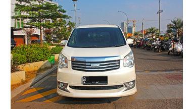 2013 Toyota Nav1 V - Terima Tukar Tambah