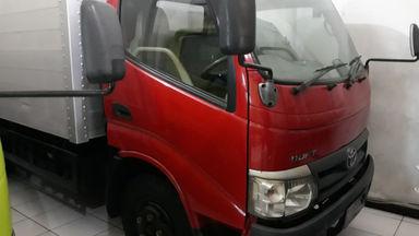 2012 Toyota Dyna 110 FT - Siap Pakai
