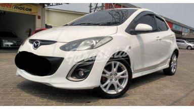 2010 Mazda 2 R - SIAP PAKAI!