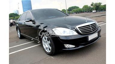 2007 Mercedes Benz S-Class 300 - Good Condition