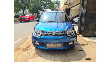 2018 Suzuki Ignis GX AGS
