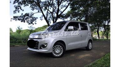 2015 Suzuki Karimun GS - Siap Pakai