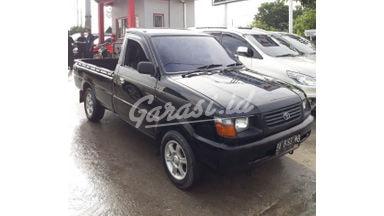 1999 Toyota Kijang Pick-Up mt - Nyaman Terawat