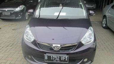 2011 Daihatsu Sirion 1.3 - Barang Bagus Siap Pakai