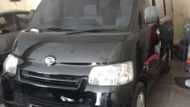 2013 Daihatsu Gran Max D - mulus terawat, kondisi OK, Tangguh (s-0)